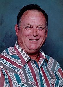 Jimmy Ray Gill