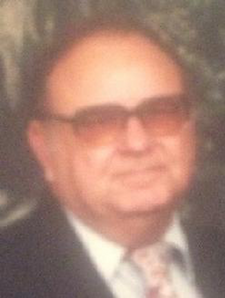 Wallace Lawrence Wagner, Sr.