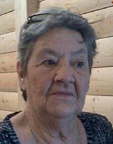 Bertie Mae Stephens