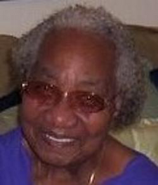 Mae Dell Jackson