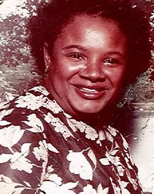 Landus Joyce Bryant Patterson