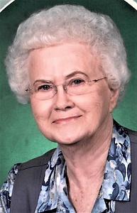 Margaret Regina Neely Barron