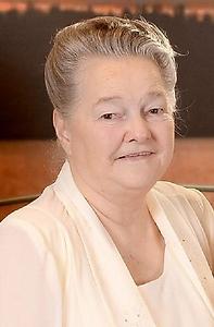 Lodis Virginia Buell