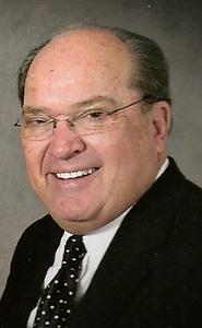 George L. Glass, Jr.