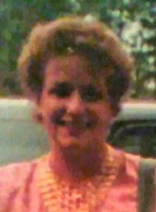 Carol Faye Smith