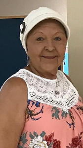 Joyce Marie Perkins Smith