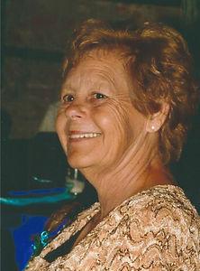 Jeanie Faye Ashworth Stewart