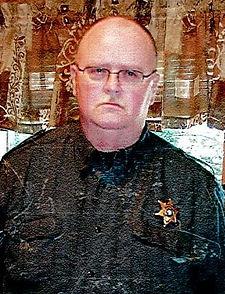 Roy Eugene Morrison, Jr.