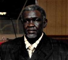 Leamon Robson, Jr.