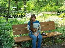Linda Marie Keim Slaydon