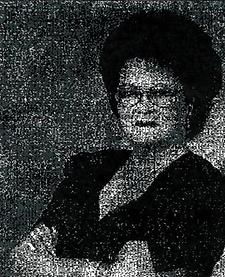 Evie Lois Turner