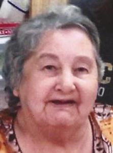 Sandra Fay Fowler