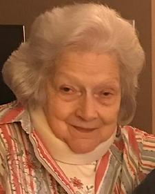 Evelyn Marie Hinson