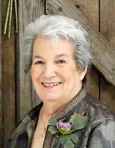 Sue Ann Perry