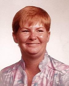 Sharon Marie Brown