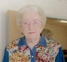 Sarah Ruth Day