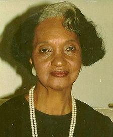 Bernice Nabors