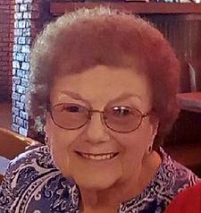 Brenda Gayle Auter Whitman