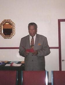 Hebert E. Campbell, Jr.