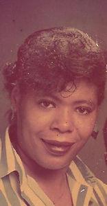 Carol Denise Johnson Whitt