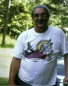 Jerry Joe Maxie