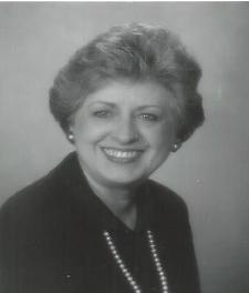 Clara Lavell Crumpton