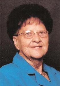 Wilma Jean Miller