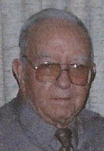 Morris DeGlandon