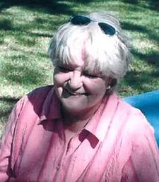 Barbara Ann Collins Farris