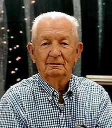 Bobby Lawrence Egan