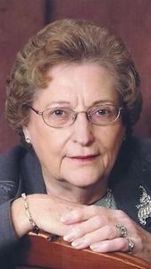 Mary Lou Cooper Norris