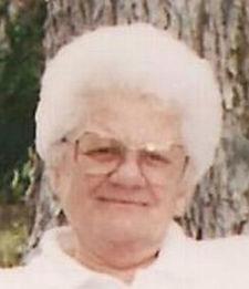 Joyce Abbott Pruitt
