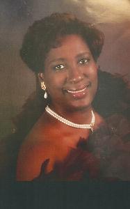 Dorothy Mae Noble Woodley