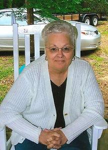 Shirley Faye Helton James