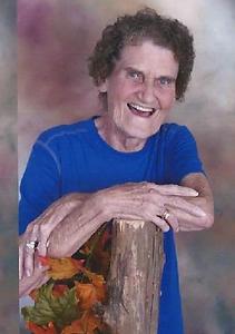 Betty Bradshaw