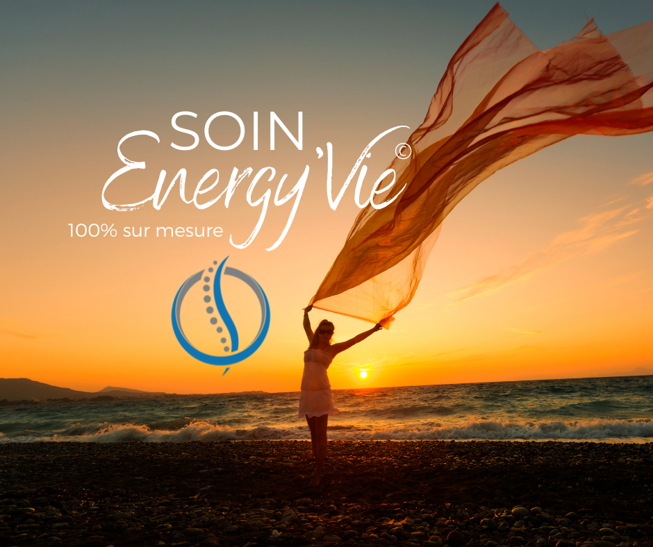 Soin Energy'Vie