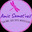 Logo Amis Samet'veil - rond.png