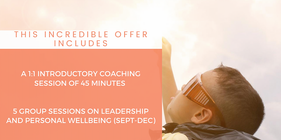 Levelling up your leadership success