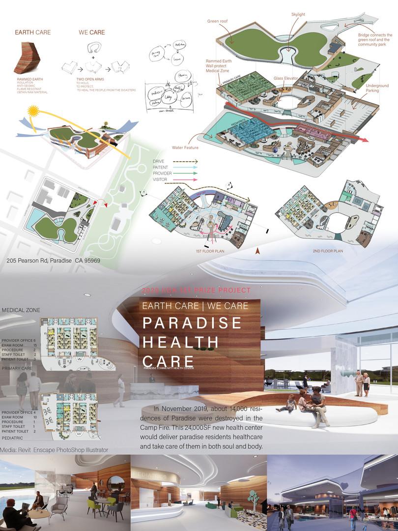 Paradise Health Care