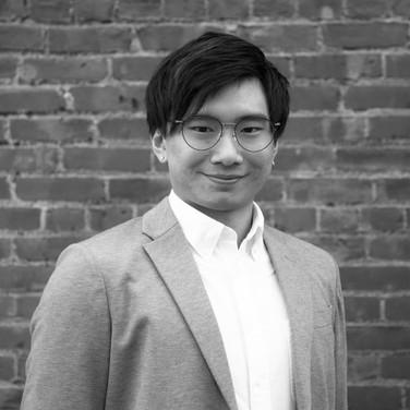 Jaron Huang