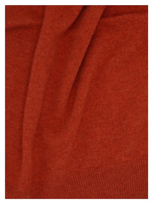 Terra Cotta 100% Cashmere Biagioli yarn (201331)