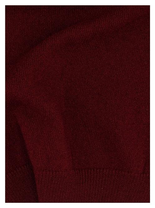 Bordeaux 100% Cashmere Biagioli yarn (400003)