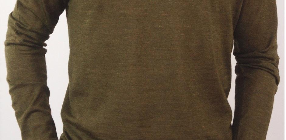 T-Shirt  Cashemp yarn by Cariaggi