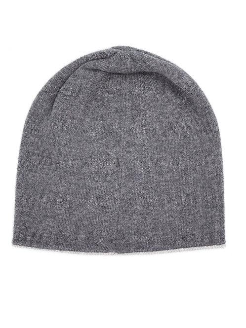 Firenze Double Face Hat 100% Cashmere Loro Piana Yarn