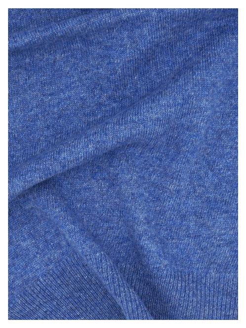 Vest 100% Cashmere Oxford Loro Piana yarn (848N)