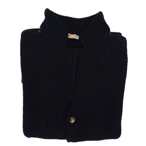 Giacca in maglia 100% Cashmere tg.50