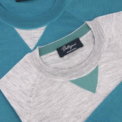 Cashmere & Silk