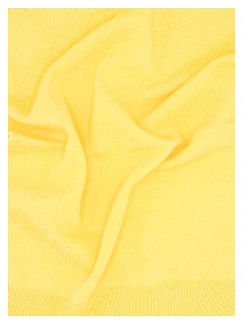 Limone 100% Cashmere Cariaggi yarn (22336)
