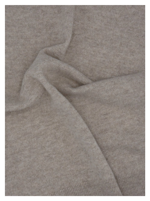 100% Cashmere Peanut Loro Piana Yarn (4592)