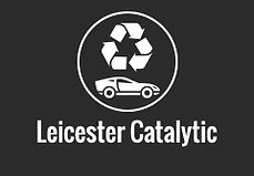 Leicester Catalytic logo